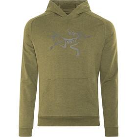 Arc'teryx Archaeopteryx Midlayer Men olive